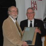 Duncar's award 2in