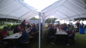 Breakfast in the Park – 2014 Great Success