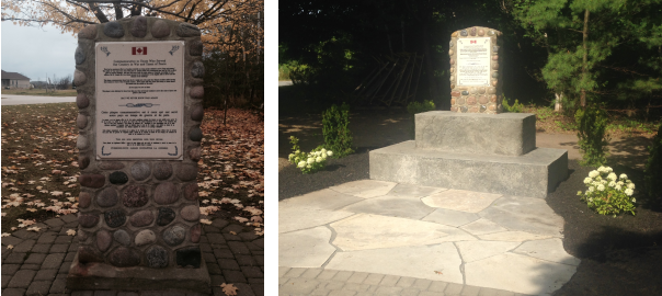 "St. Joseph Memorial Park ""Monument Beautification Project"""